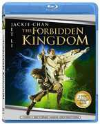 The Forbidden Kingdom , Jackie Chan
