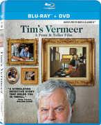 Tim's Vermeer , Penn Jillette
