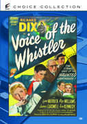 The Voice of the Whistler , Richard Dix