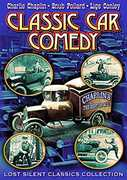 Classic Car Comedy , Charlie Chaplin