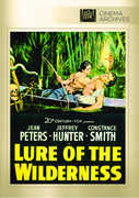 Lure of the Wilderness , Jean Peters