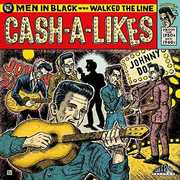 Cash-a-likes /  Various , Various Artists