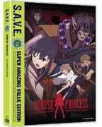 Corpse Princess: Complete Series - S.A.V.E. , J. Michael Tatum
