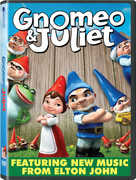 Gnomeo & Juliet , Ashley Jensen