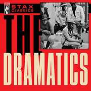 Stax Classics , The Dramatics