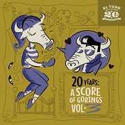 20 Years: Score Of Gorings Vol 3 /  Various [Import] , Various Artists