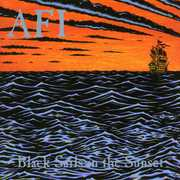 Black Sails in the Sunset , AFI