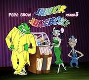 Junior Jukebox 3 , Papa Snow