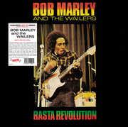 Rasta Revolution , Bob Marley & Wailers
