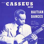 Haitian Dances , Frantz Casseus