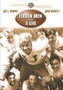 Eleven Men and a Girl , Anders Randolf