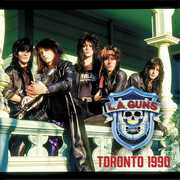 Toronto 1990 , L.A. Guns