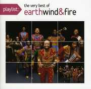 Playlist: The Very Best of Earth Wind & Fire , Earth, Wind & Fire