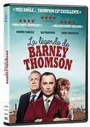La Legende De Barney Thomsom [Import]