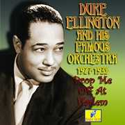 Drop Me Off at Harlem 1937-1935 , Duke Ellington & His Famous Orchestra