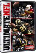 NFL: Ultimate NFL , Rob Naughton