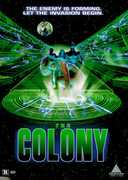 The Colony , Isabella Hofmann