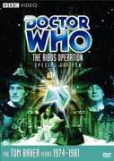 Doctor Who: Ribos Operation , John Leeson