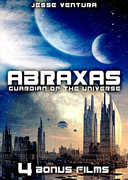 Abraxas: Guardian Of The Universe , Jason Barry