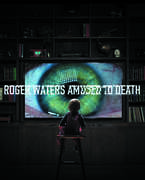 Amused to Death , Roger Waters