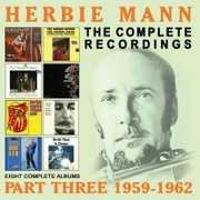 Complete Recordings: 1959-1962 , Herbie Mann