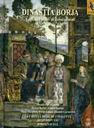 Dinastia Borja: Esglesia I Poder Al Renaixement , Jordi Savall