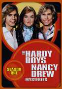 The Hardy Boys Nancy Drew Mysteries: Season One , Roger Davis