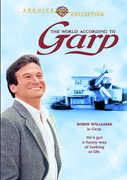 The World According To Garp , Robin Williams