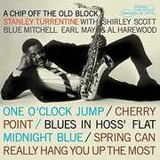 Chip Off the Old Block [Import] , Stanley Turrentine