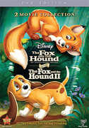 Fox & the Hound: 2 Movie Collection , Sunrise Adams
