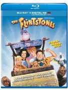 The Flintstones , John Goodman