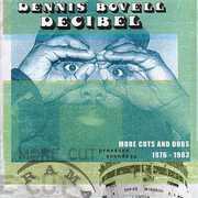 Decibel: More Cuts from Dennis Bovell 1976-1983 , Dennis Bovell