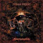 Nostradamus , Judas Priest