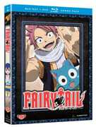 Fairy Tail: Part Five