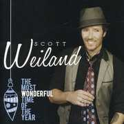 The Most Wonderful Time Of The Year , Scott Weiland