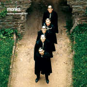 Hamburg Recordings 1967 , The Monks