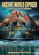 Ancient World Exposed: Atlantis Egypt & Monolis