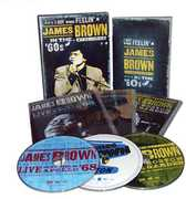 I Got the Feelin: James Brown in the 60s , James Brown