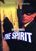 The Spirit , Philip Baker Hall