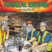 Hi Vis High Tea , Frenzal Rhomb