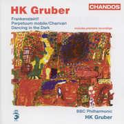 Frankenstein /  Perpetuum Mobile /  Dancing in Dark , BBC Philharmonic Orchestra
