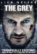 The Grey , Liam Neeson