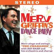 Merv Griffin's Dance Party , Merv Griffin