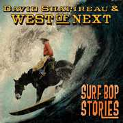 Surf Bop Stories , David Shapireau