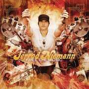 Free The Music , Jerrod Niemann
