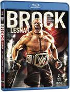 WWE: Brock Lesnar