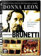 Donna Leon's Commissario Guido Brunetti Mysteries [Episodes 5 and 6]