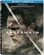 Aftermath , Arnold Schwarzenegger