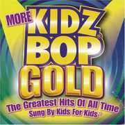 More Kidz Bop Gold , Kidz Bop Kids