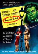 Scarlet Street , Edward G. Robinson